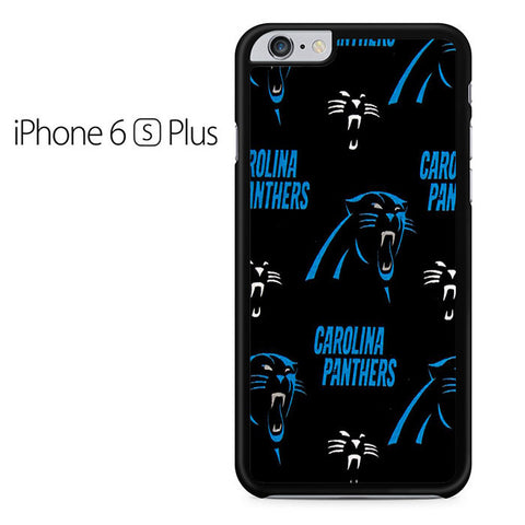 Carolina Panthers Iphone 6 Plus Iphone 6S Plus Case