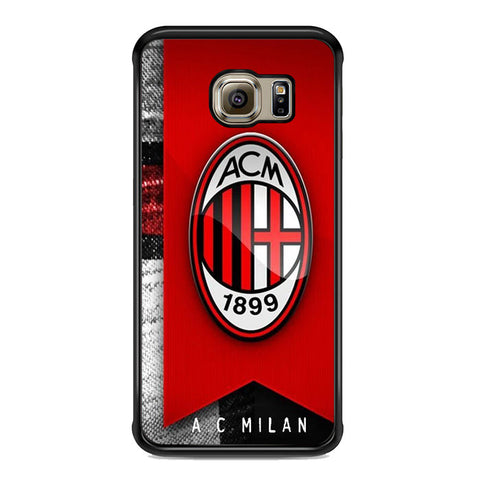 1899 Ac Milan Club Samsung Galaxy S6 Edge Plus Case