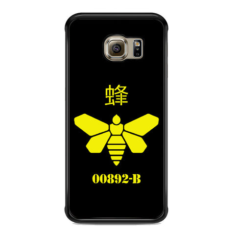00892-B Breaking Bad Samsung Galaxy S6 Edge Plus Case