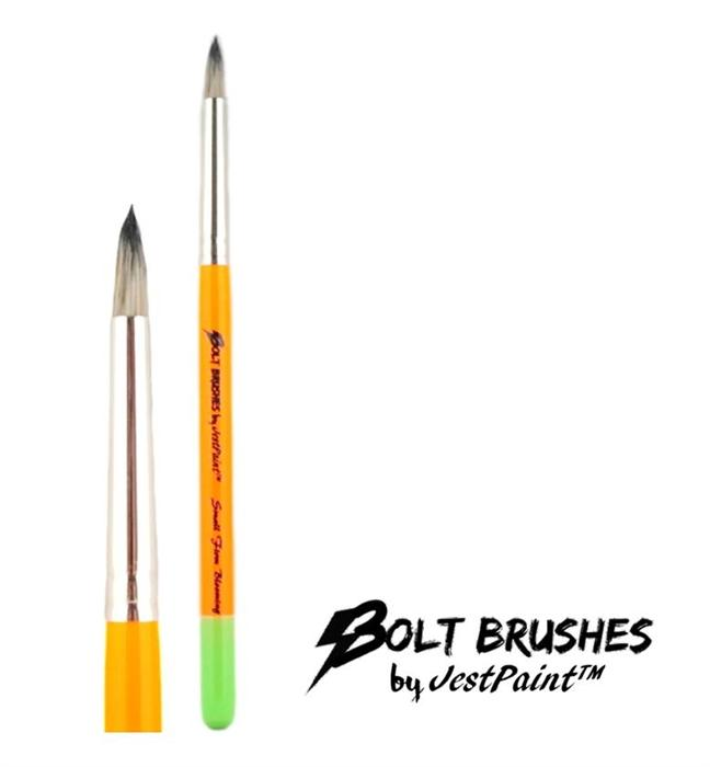 Bolt Brushes - Small Firm Blooming Brush