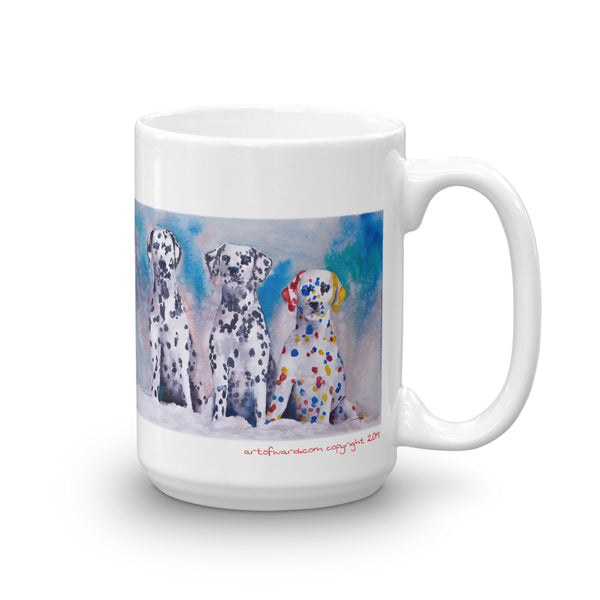Be Someone's Rainbow Mug