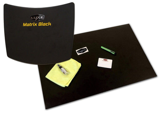 Universal Vinyl Sheet Wrap Kit - 3M Matrix Black
