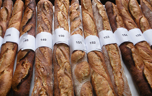 Ever tasted the baguette the French President eats?