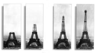 The Story of the Eiffel Tower