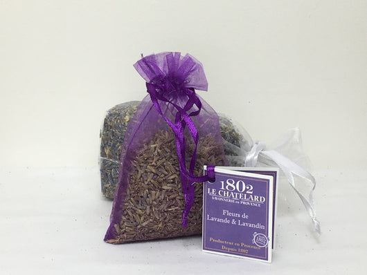 French Lavender 15g - Petite France Australia
