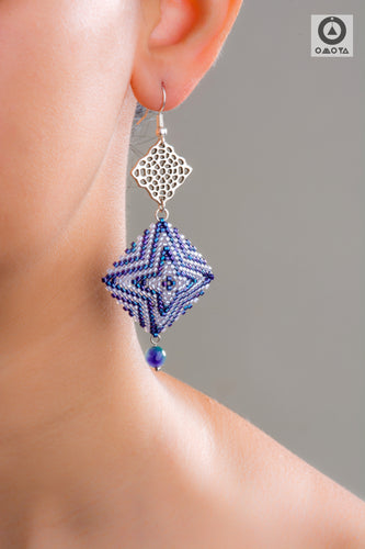 Chaukon Earrings