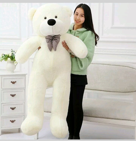 Teddy Bear Toy Bear Gift For your loved once 60% OFF!!! 1.6meters