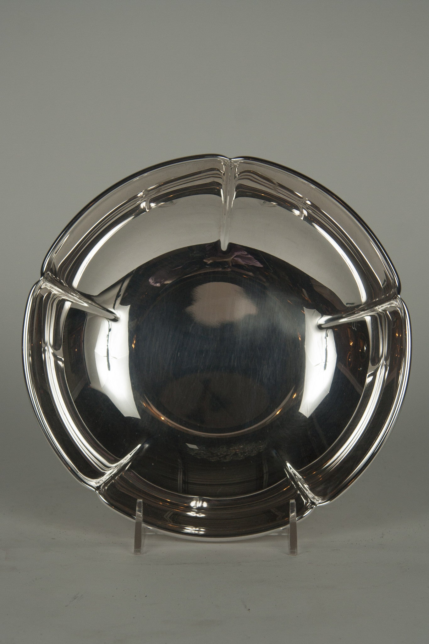 An American Sterling Bowl from Randahl Shop