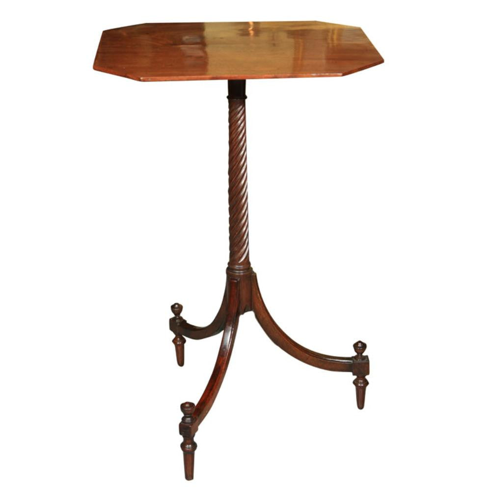 English Regency Style Stand or Table