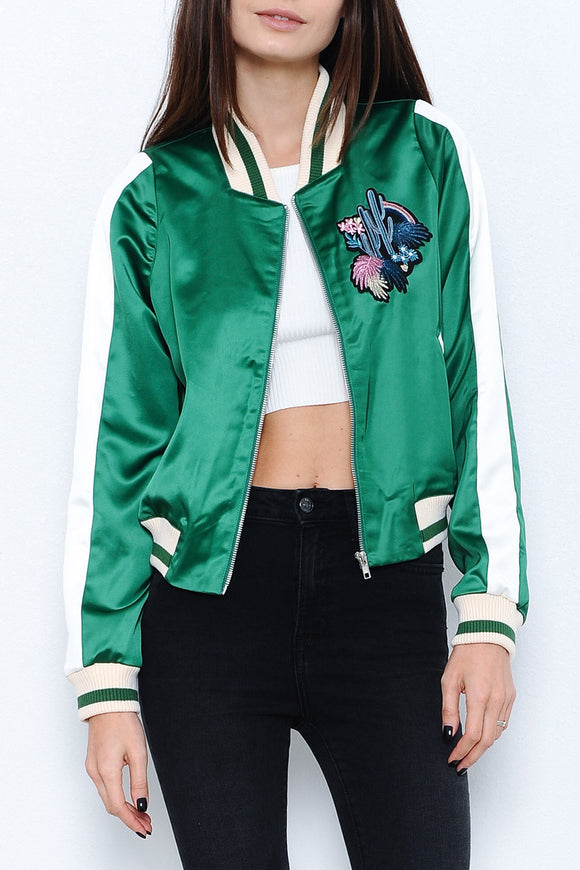 Jacket - Preciosa Boutique