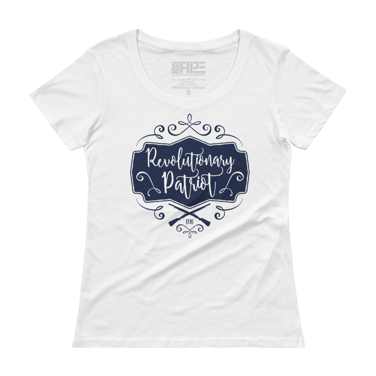 Rebel Women's - (White)