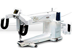 Baby Lock BLCJ18 Crown Jewel Long Arm Quilter