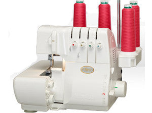Baby Lock BLE1SX-2 Eclipse SX 4/3/2-Thread 2-Needle Serger