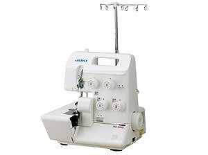 Juki MO-644D 4/3/2-Thread 2-Needle Overlock Serger