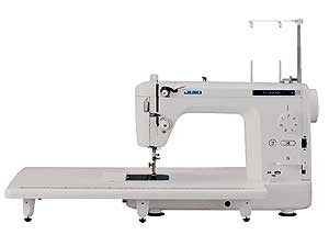 Juki TL2010Q High Performance Mechanical Sewing And Quilting Machine