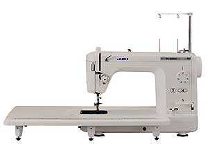 Juki TL2000Qi High Speed Mechanical Sewing And Quilting Machine