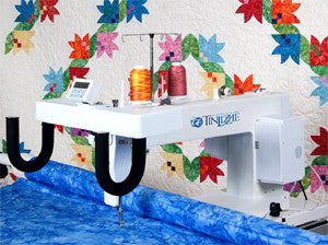Tin Lizzie 18 ESP Long Arm Quilter