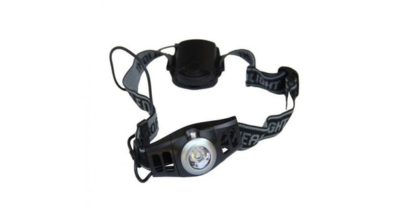FIREFOX Lights-Light Helmet