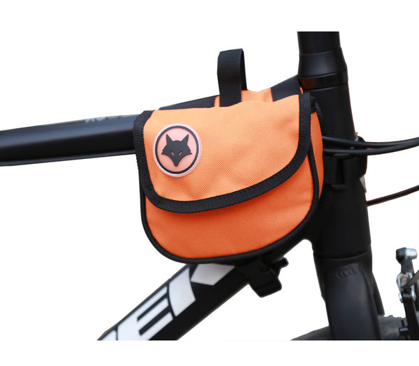 FIREFOX Bags & Panniers - FRAME TOP TUBE BAG