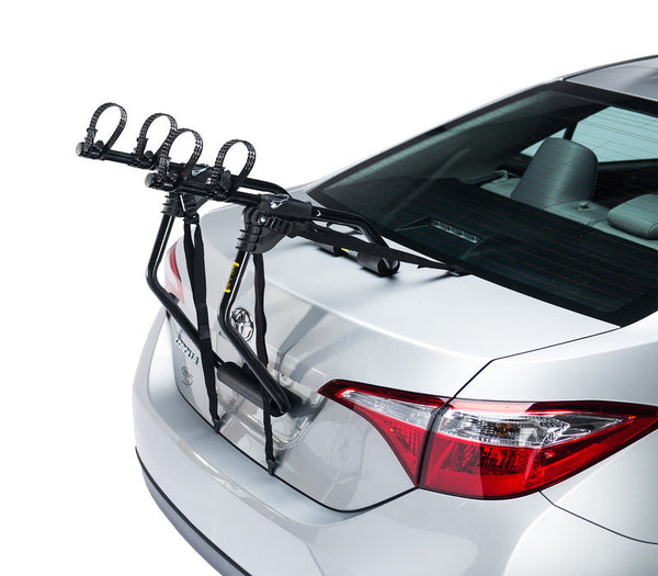 SARIS BIKE RACKS SENTINEL, 2 BIKE (CAR BICYCLE CARRIER)