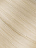 "BELLAMI Professional Volume Wefts 36"" 270g  Ash Blonde #60 Natural Straight Hair Extensions"