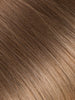 "BELLAMI Professional Tape-In 32"" 65g  Chocolate Bronzed #4/#16 Ombre Straight Hair Extensions"