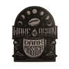 Dark Master Sticker