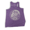 Gypsy Spirit Tank - Purple