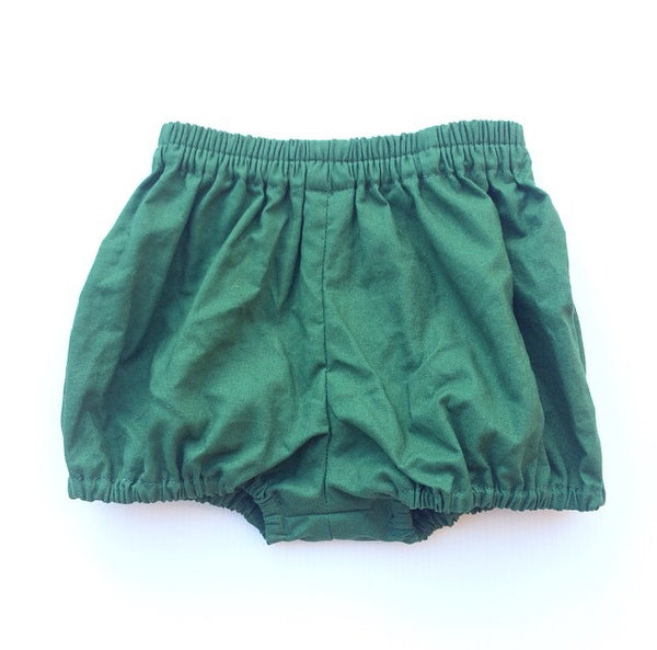 Green Bloomer - Size 000, 00