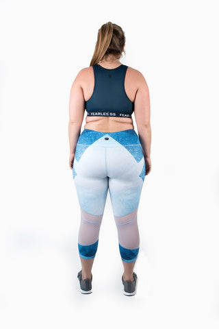 Skye Capri Leggings