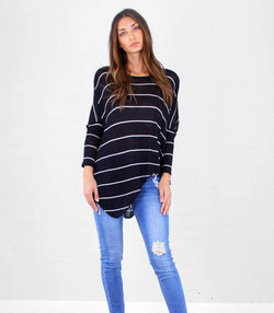 Asymmetric Knit - MW Boutique