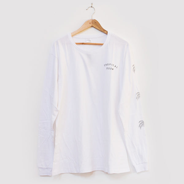 Bones Palm Long sleeve