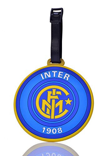 Inter Milan Travel Luggage ID