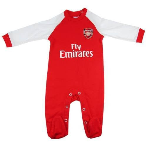 Arsenal Baby (Infant) Sleepsuit 2014 - 2015