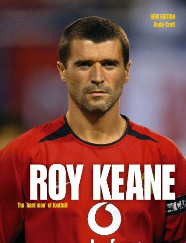 Roy Keane by Croft Andy