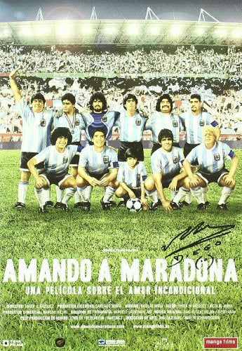 Armando A Maradona (Movie)