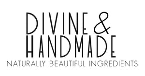 Divine And Handmade - Natural Skincare