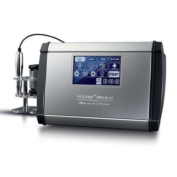 Artliner Premium Permanent Makeup Machine