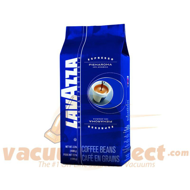 Lavazza Pienaroma Whole Bean Coffee 2.2lb 2304
