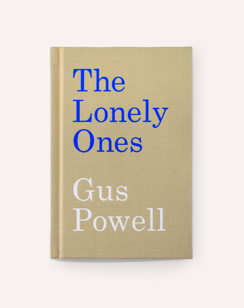 The Lonely Ones / Gus Powell