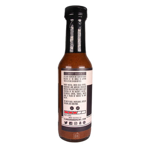 Clark + Hopkins Oaxaca Hot Sauce