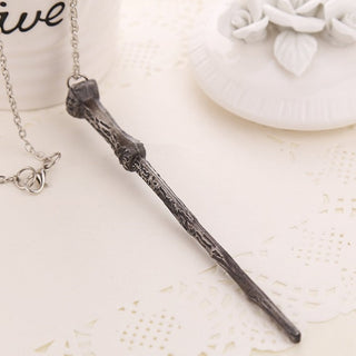 Magical Wand Necklace