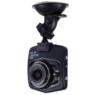 DASH CAM - DVR Camera GT300 - 1080P Video