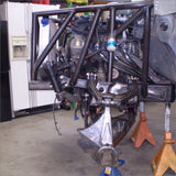 Toyota Hilux 86 to 95 4x4 2wd Conversion