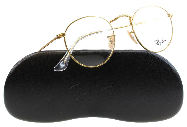 Ray Ban RX 3447V 2500 - Ottica Pietroni.it