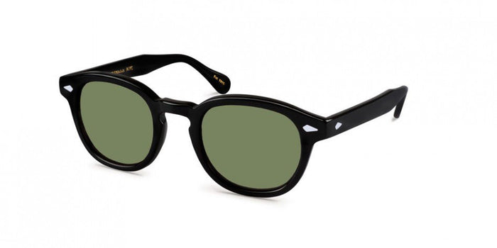 Moscot Lemtosh Black - Ottica Pietroni.it