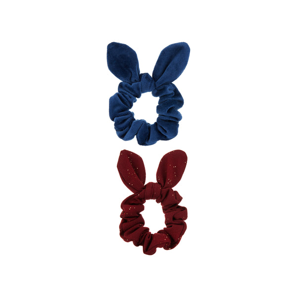 Luxe scrunchie pack
