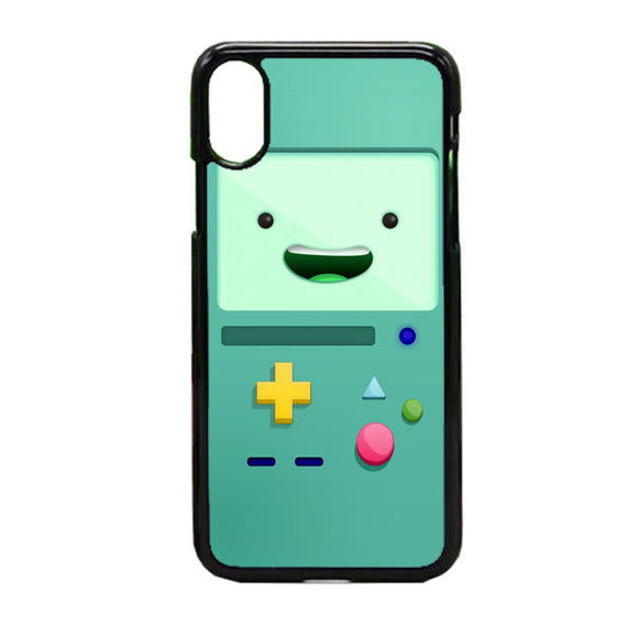 Adventure Time Bmo iPhone X Case | Frostedcase