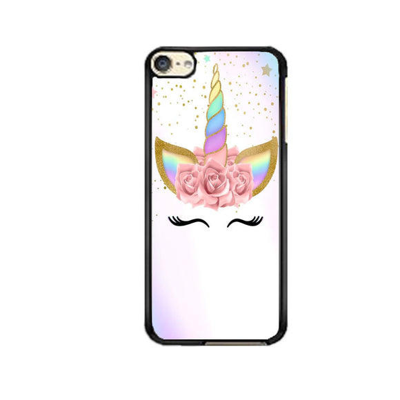 Unicorn Clip Art iPod 6 Case | Frostedcase