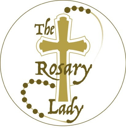 The Rosary Lady